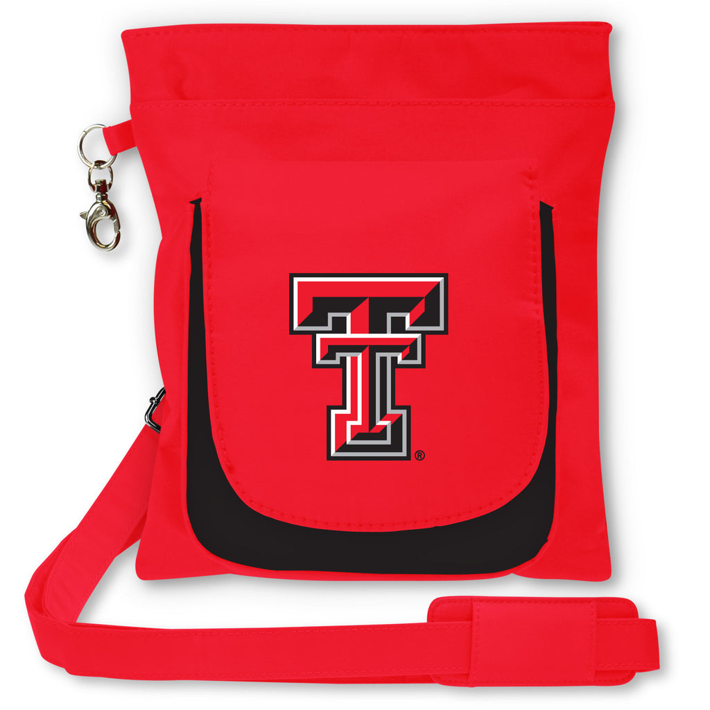 Texas Tech Red Raiders Traveler / Crossbody