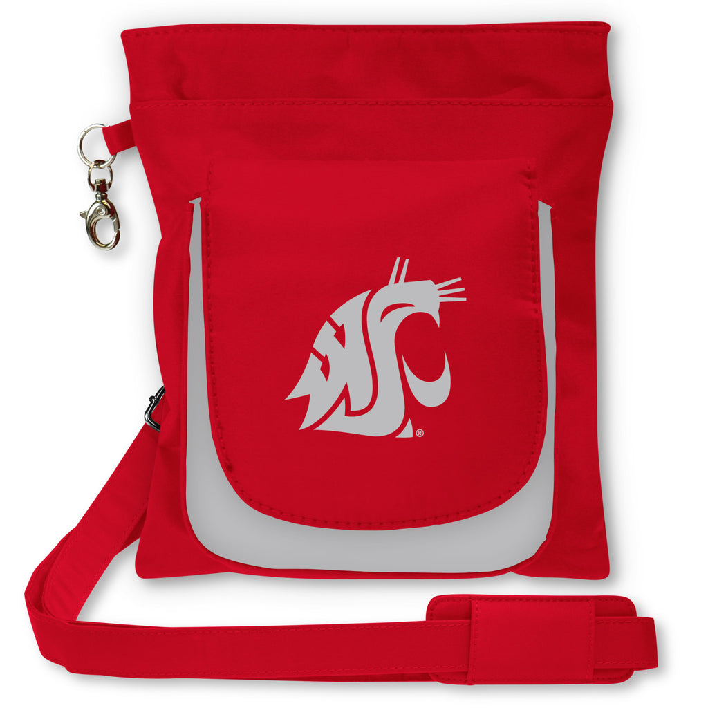 Washington State Cougars Traveler / Crossbody
