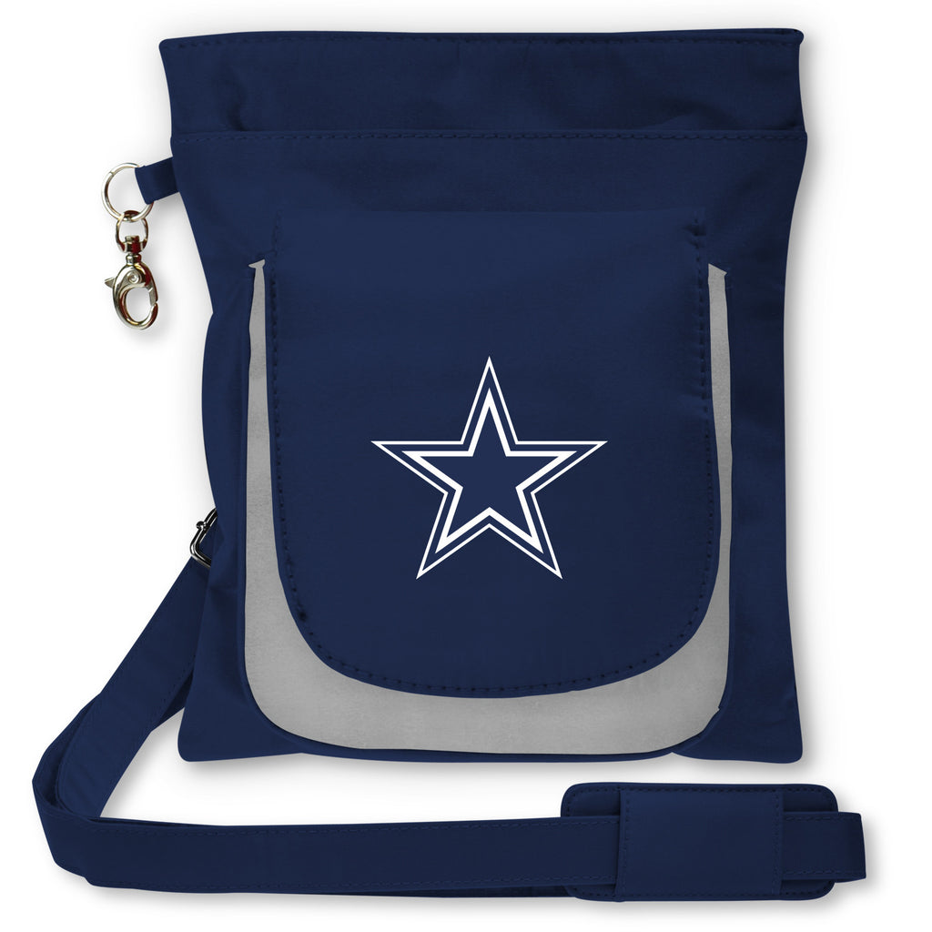 Dallas Cowboys Traveler / Crossbody
