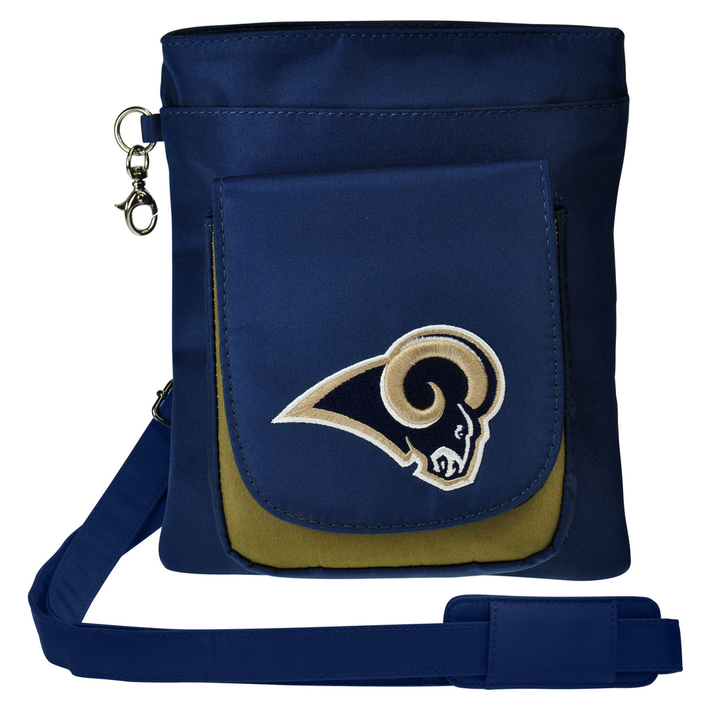 Los Angeles Rams Traveler / Crossbody