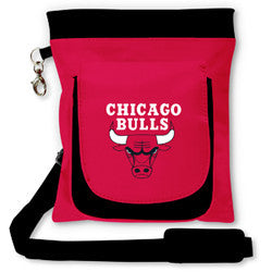 Chicago Bulls Traveler / Crossbody