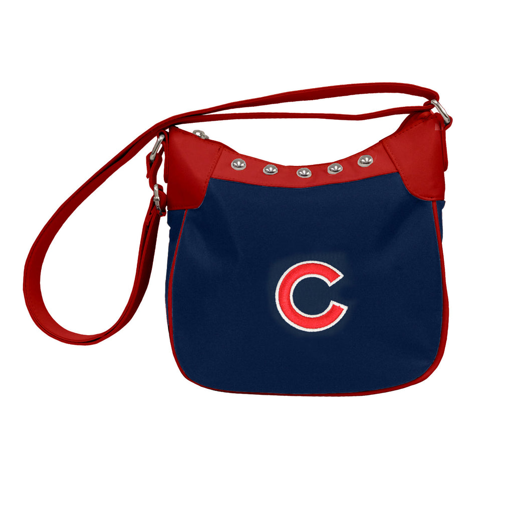 Chicago Cubs MLB Satchel Handbag