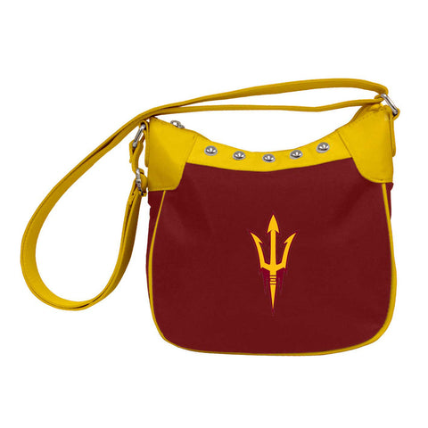 Arizona State Sun Devils NCAA Satchel Handbag