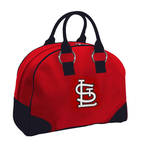 St. Louis Cardinals MLB Travel/Overnighter Bag