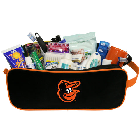 Baltimore Orioles Travel Case