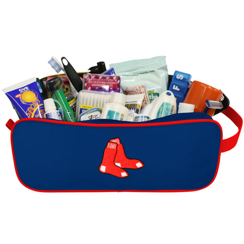 Boston Red Sox Travel Case