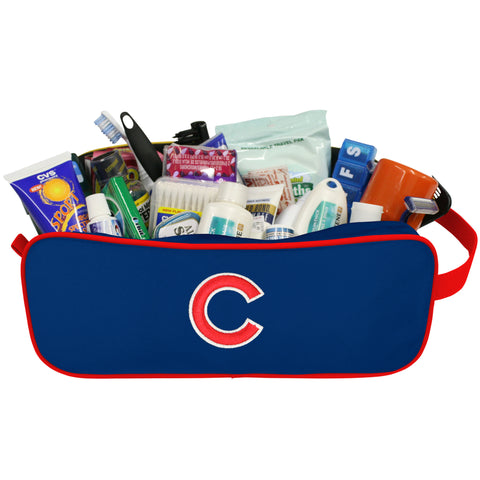 Chicago Cubs Travel Case - Charm14