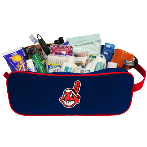 Cleveland Indians Travel Case - Charm14