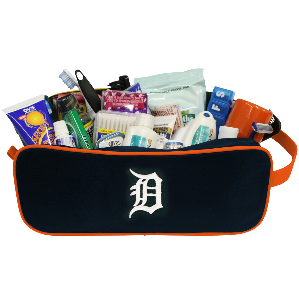 Detroit Tigers Travel Case - Charm14