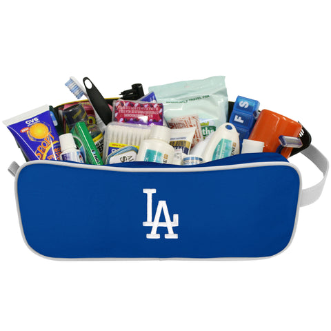 Los Angeles Dodgers Travel Case - Charm14