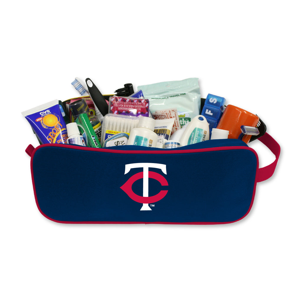 Minnesota Twins Travel Case - Charm14