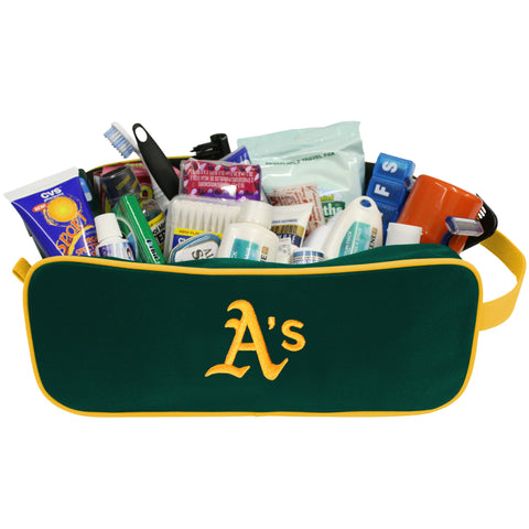 Oakland Athletics Travel Case