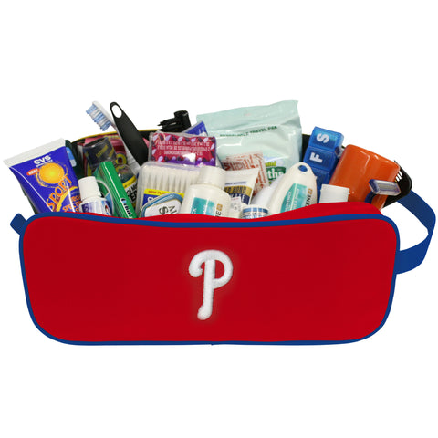 Philadelphia Phillies Travel Case - Charm14