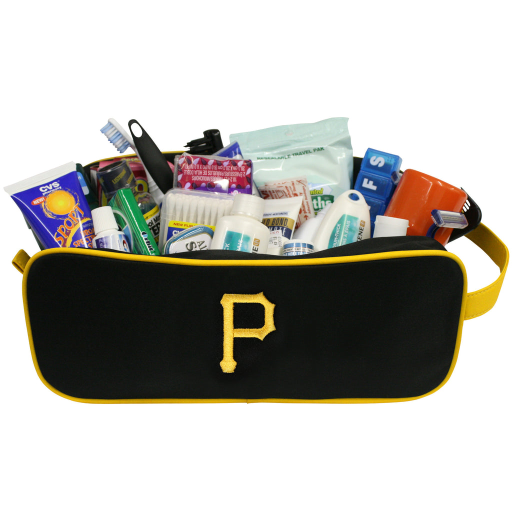 Pittsburgh Pirates Travel Case - Charm14
