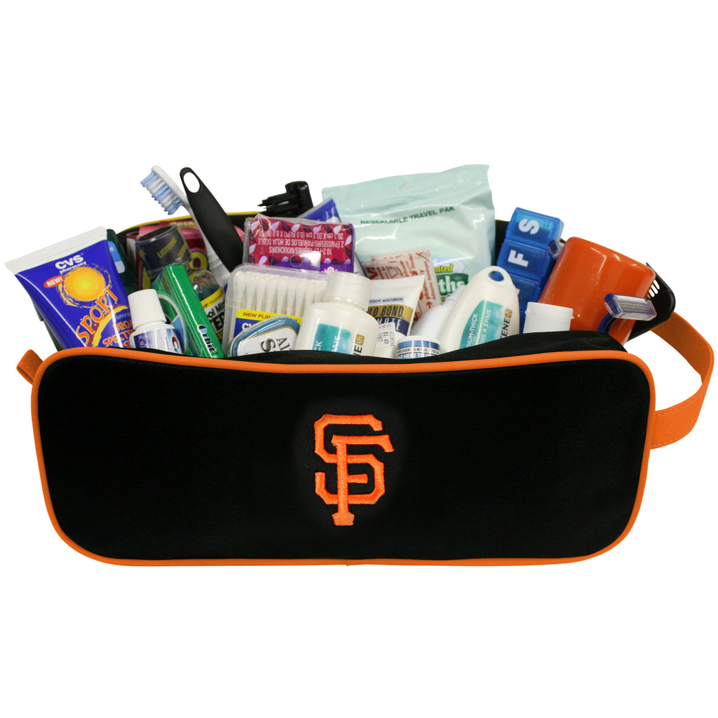 San Francisco Giants Travel Case - Charm14