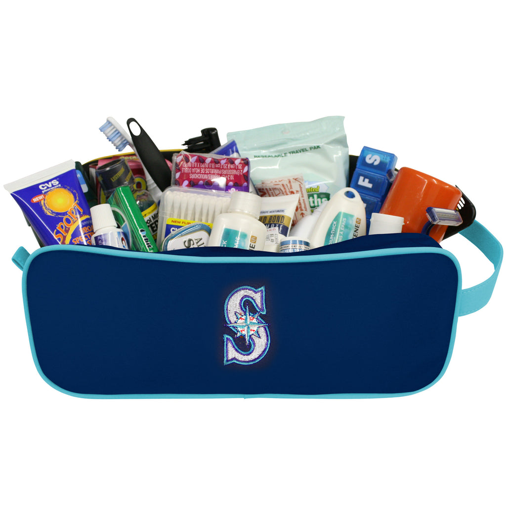 Seattle Mariners Travel Case - Charm14