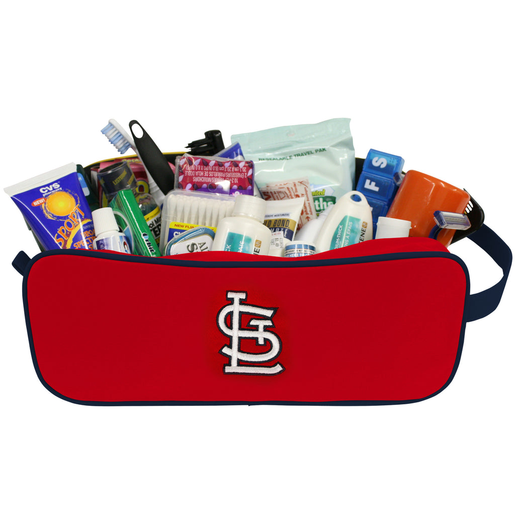 St. Louis Cardinals Travel Case - Charm14