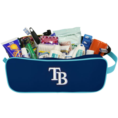 Tampa Bay Rays Travel Case - Charm14