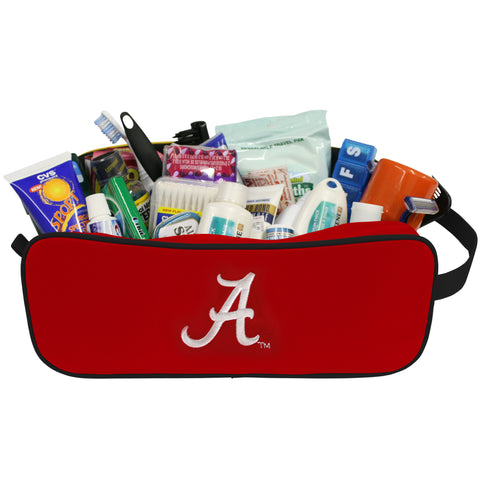 Alabama Crimson Tide Travel Case - Charm14