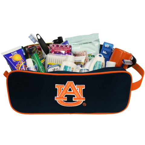 Auburn Tigers Travel Case