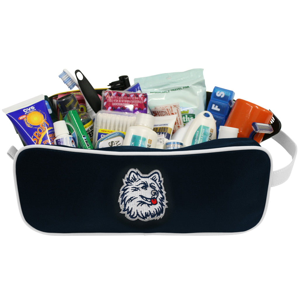 UConn Huskies Travel Case