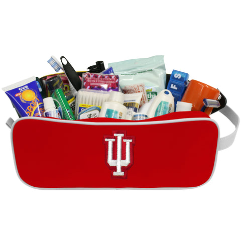 Indiana Hoosiers Travel Case - Charm14