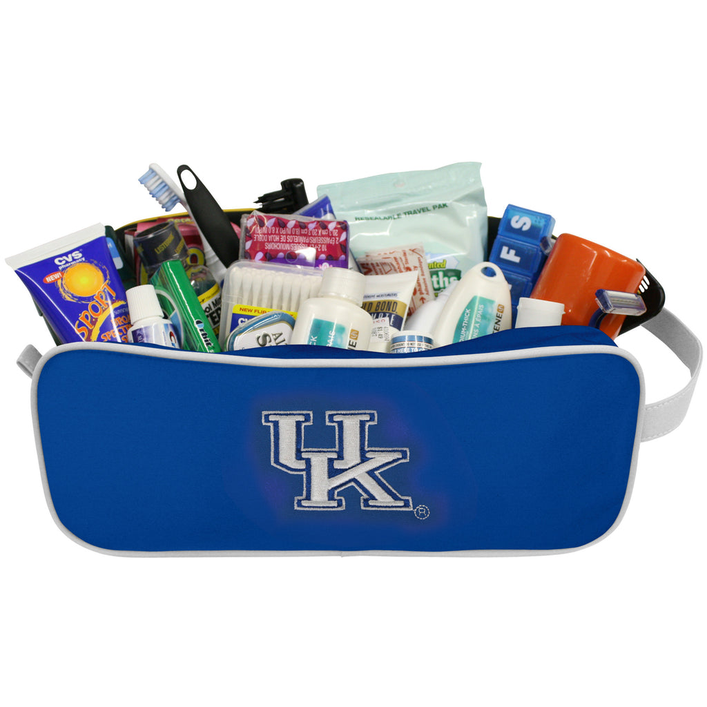 Kentucky Wildcats Travel Case - Charm14