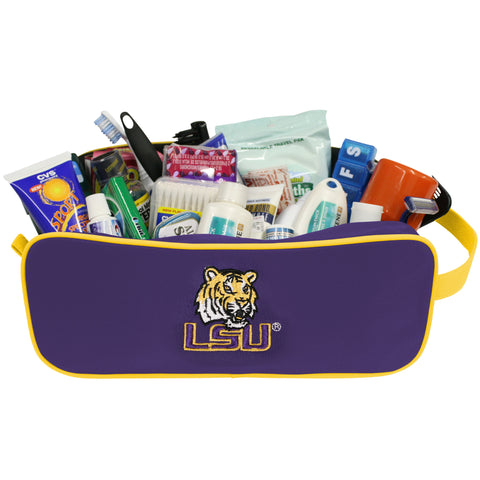 NCAA LSU Tigers Travel Case - Charm14