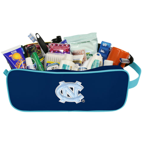 North Carolina Tar Heels Travel Case - Charm14