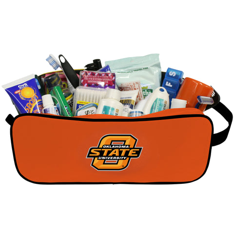 Oklahoma State Cowboys Travel Case - Charm14