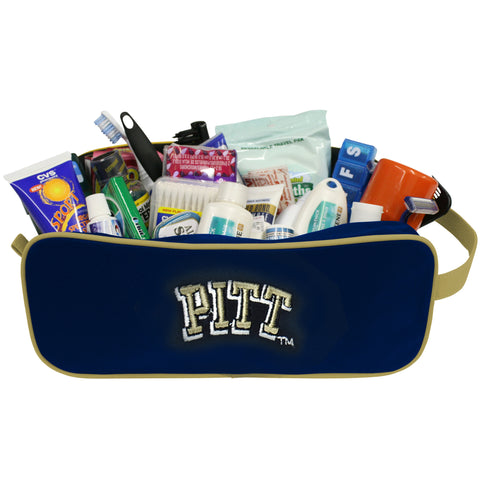 Pittsburgh Panthers Travel Case - Charm14