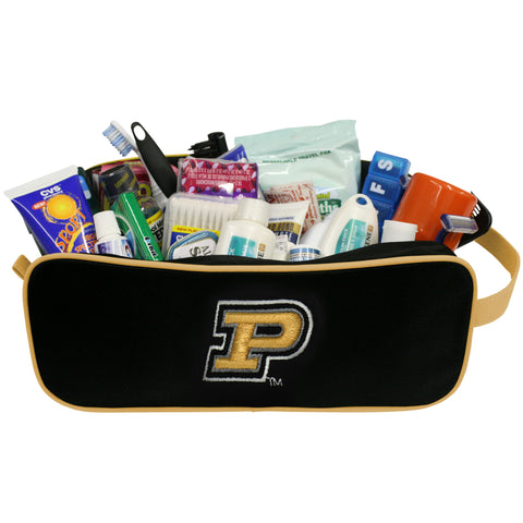 Purdue Boilermakers Travel Case - Charm14