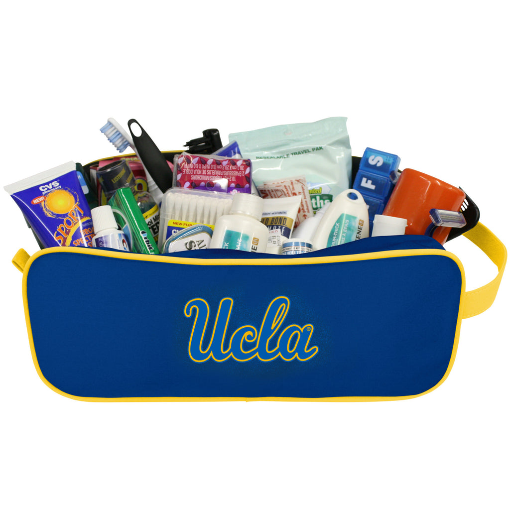UCLA Travel Case - Charm14