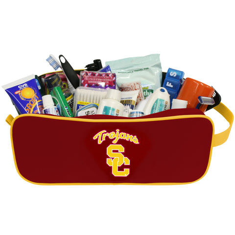 USC Trojans Travel Case - Charm14