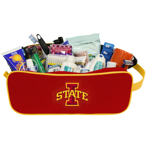 Iowa State Cyclones Travel Case