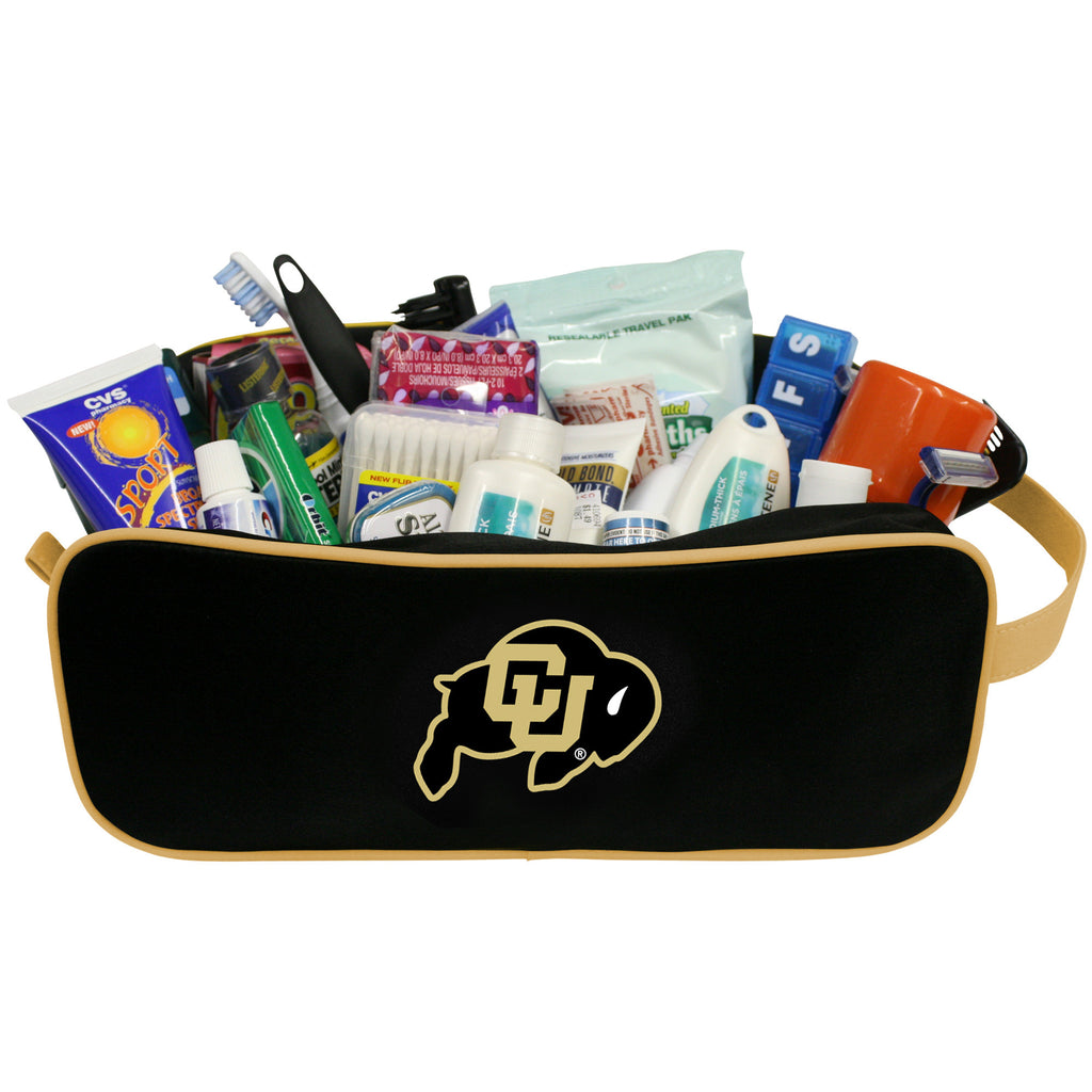 Colorado Buffaloes Travel Case