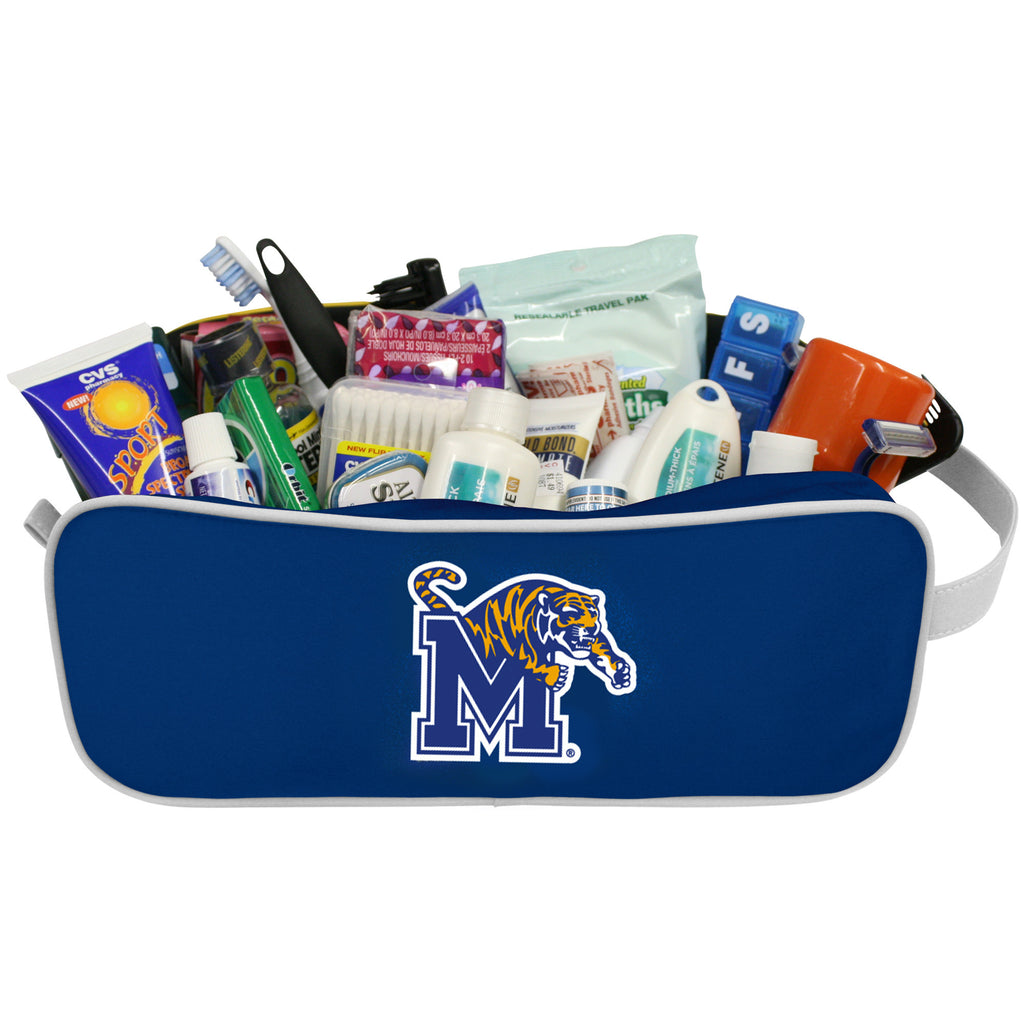 Memphis Tigers Travel Case - Charm14