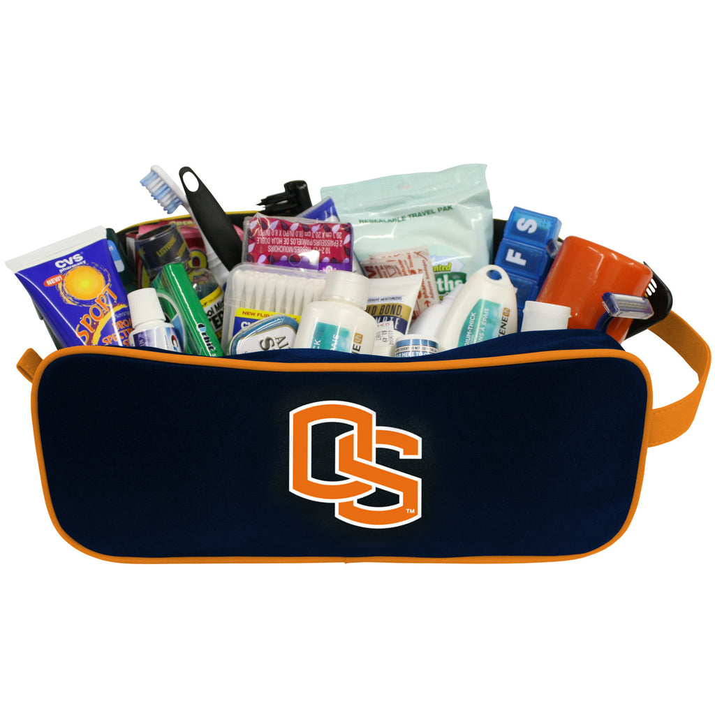 Oregon State Beavers Travel Case - Charm14