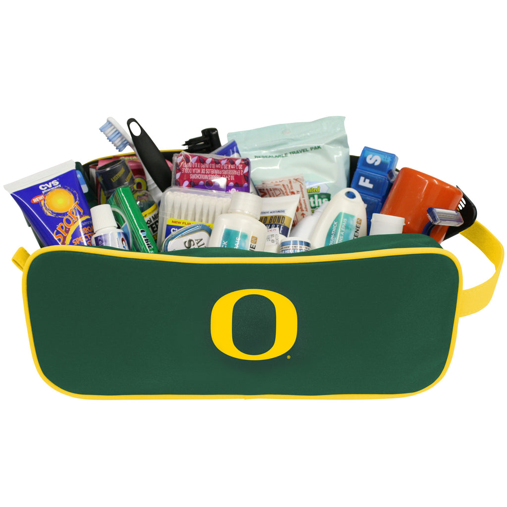 Oregon Ducks Travel Case - Charm14