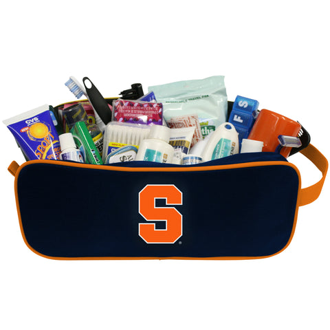 NCAA Syracuse Orange Travel Case - Charm14