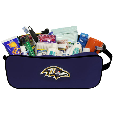Baltimore Ravens Travel Case