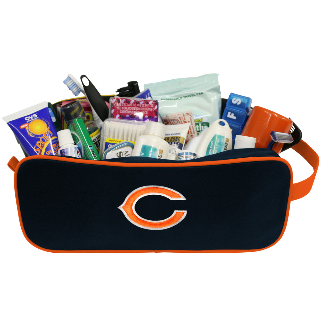 Chicago Bears Travel Case