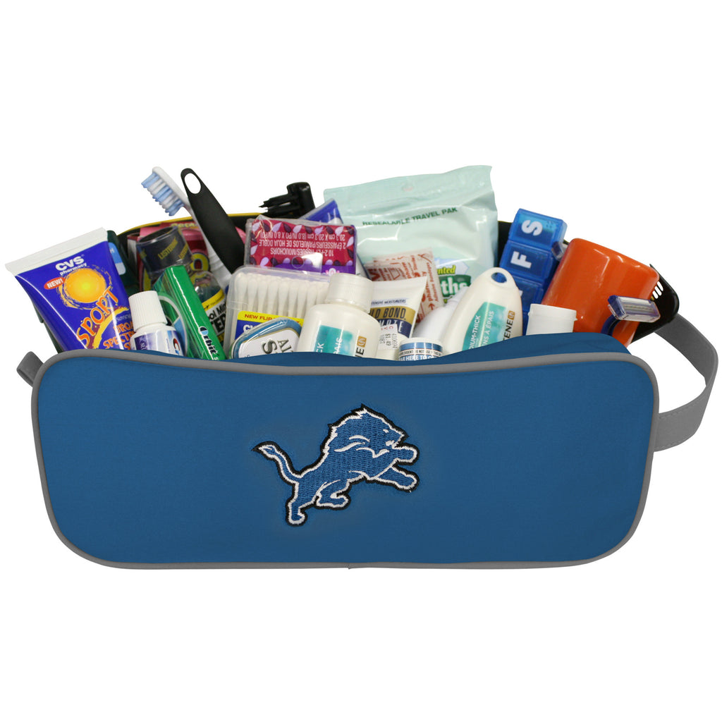 Detroit Lions Travel Case