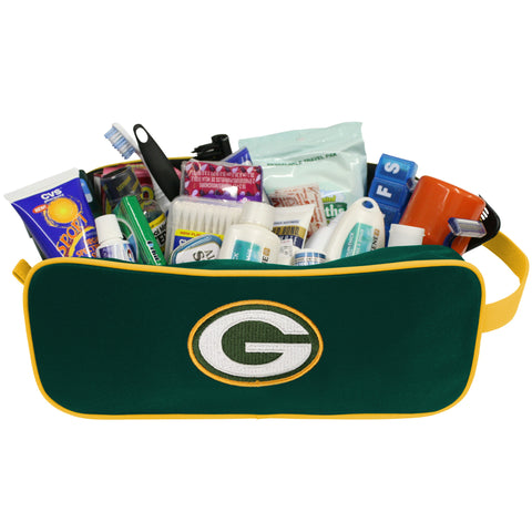Green Bay Packers Travel Case
