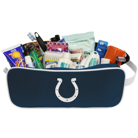 Indianapolis Colts Travel Case - Charm14