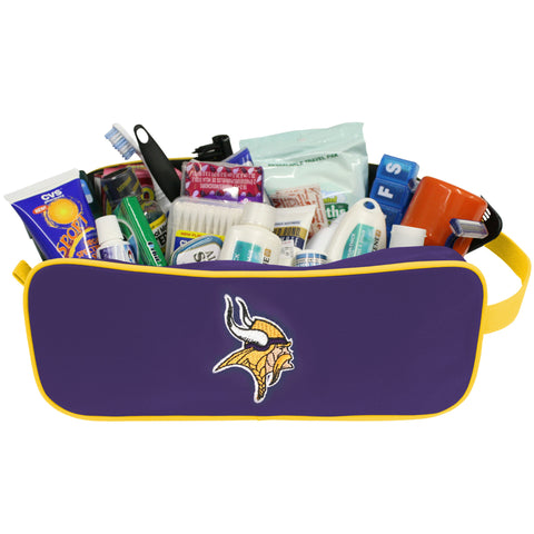 Minnesota Vikings Travel Case