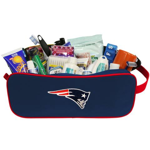 New England Patriots Travel Case