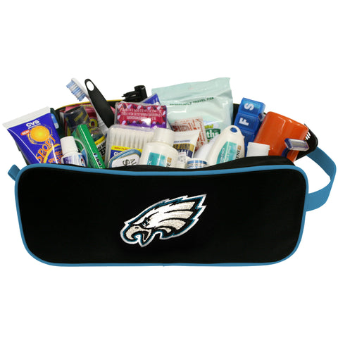 Philadelphia Eagles Travel Case