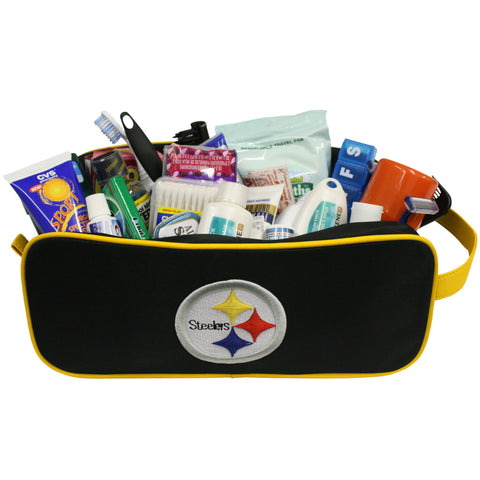 Pittsburgh Steelers Travel Case