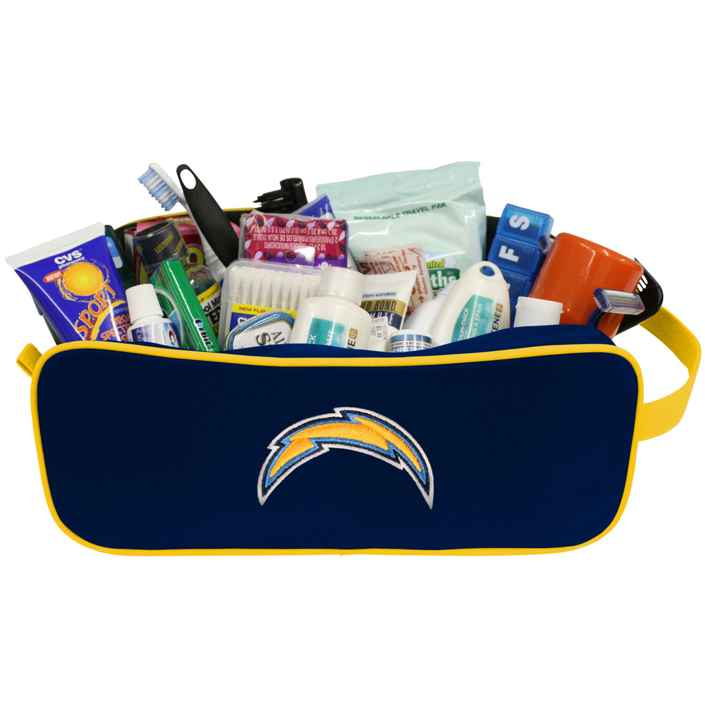 NFL Los Angeles Chargers Travel Case - Charm14